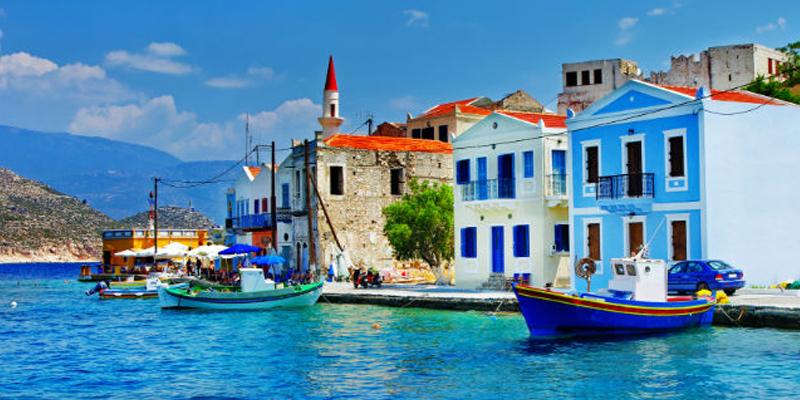 Yunanistan'dan Çalışma İzni Nasıl Alınır?