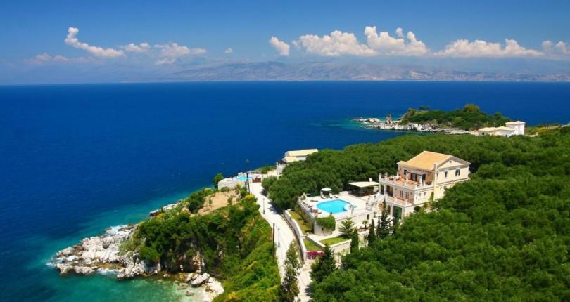 Yunanistan: İş Kurun, Kazanın