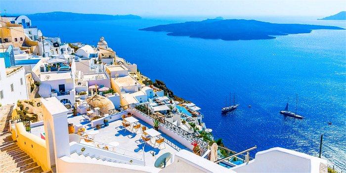 Yunanistan 'altın vize'yi genişletiyor