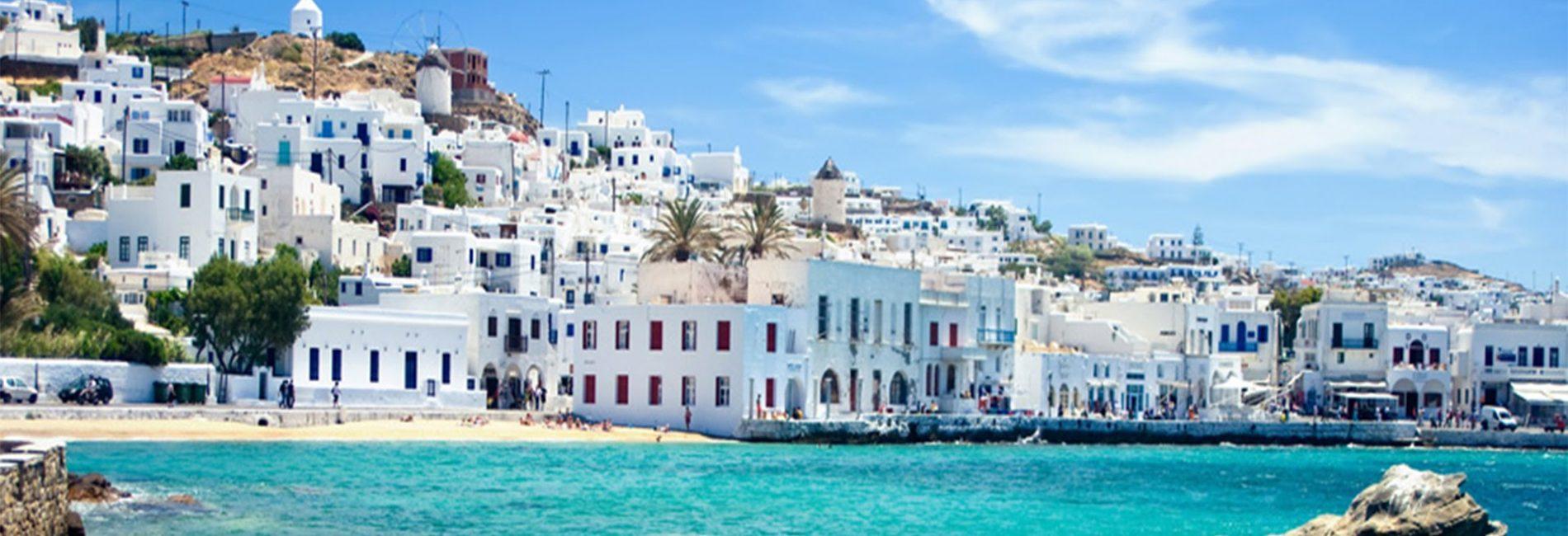 Yunanistan'da 2. Sırada En Çok Türkler Ev Alıyor